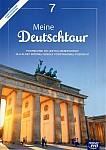 Meine Deutschtour klasa 7 podręcznik