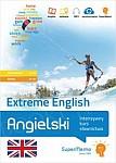 Angielski Extreme English. Intensywny kurs słownictwa (poziom podstawowy A1-A2 i średni B1-B2)
