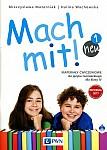 Mach mit! neu 1 Materiały ćwiczeniowe dla klasy 4