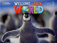 Welcome to Our World 2 Student's Book