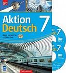 Aktion Deutsch klasa 7 podręcznik