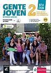 Gente Joven 2 (Nueva Ed) WIELOLETNI podręcznik
