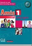 Amis et compagnie 1 klasa 7 podręcznik