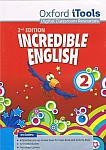 Incredible English 2 (2nd edition) iTools