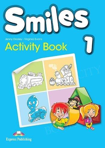 New Smiles 1 ćwiczenia