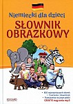 Niemiecki dla dzieci Słownik obrazkowy Książka + mp3 online