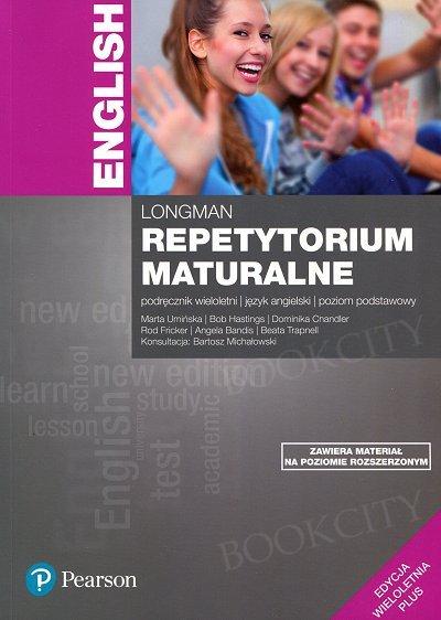 Niewiarygodnie Longman Repetytorium maturalne. Poziom podstawowy – Pearson OR69
