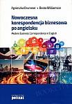 Nowoczesna korespondencja biznesowa po angielsku Modern Business Correspondence in English
