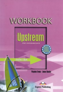 Upstream Pre-Intermediate B1 Workbook (Teacher's)