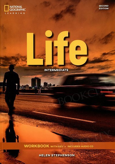 Life 2nd Edition B1+ Intermediate ćwiczenia