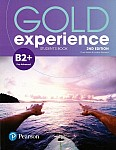 Gold Experience Upper-intermediate Plus Student's Book