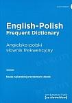English-Polish Frequent Dictionary Angielsko-polski słownik frekwencyjny