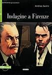 Indagine a Firenze Libro + CD