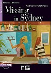 Missing in Sydney Book + CD