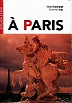 À Paris Livre + CD