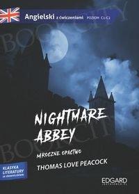 Nightmare Abbey. Klasyka literatury ze słownikiem