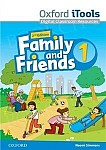 Family and Friends Starter (2nd edition) iTools