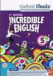 Incredible English 5 (2nd edition) iTools