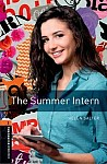 The Summer Intern Book