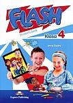 Flash Klasa 4 podręcznik