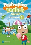 Poptropica English Islands 1 Posters