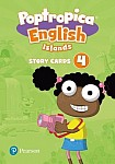 Poptropica English Islands 4 Storycards
