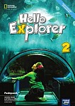 Hello Explorer 2 podręcznik