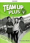 Team Up Plus klasa 5 Materiały ćwiczeniowe z kodem dostępu do Online Practice
