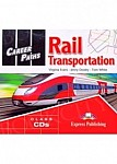 Rail Transportation Class Audio CDs (set of 2)
