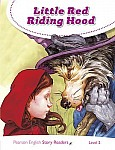 Little Red Riding Hood (7-9 lat) Książka