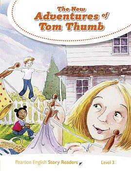 The New Adventures of Tom Thumb (7-9 lat) Książka