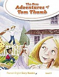 The New Adventures of Tom Thumb (7-9 lat) Książka