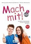 Mach mit! neu 2 Materiały ćwiczeniowe dla klasy 5
