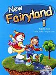 New Fairyland 1 podręcznik