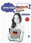 www.weiter deutsch 2 Materiały ćwiczeniowe do języka niemieckiego dla klasy 8. Kurs kontynuacyjny