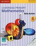 Cambridge Primary Mathematics 6 Skills Builder
