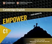Empower Advanced Class Audio