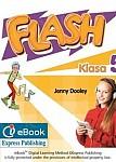 Flash Klasa 5 Interactive eBook (Podręcznik cyfrowy)