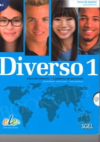 Diverso 1 podręcznik