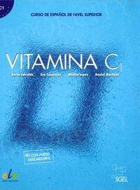 Vitamina C1 podręcznik