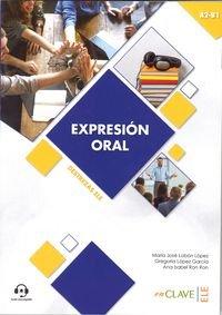 Expresion oral A2-B1