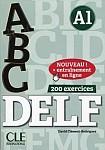 ABC DELF Niveau A1 podręcznik
