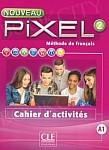 Pixel Nouveau 2 A1 Ćwiczenia