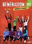 Generation B1 Podręcznik + ćwiczenia + CD+ DVD