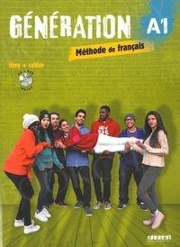 Generation A1 podręcznik