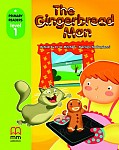 The Gingerbread Man Student's Book (with CD-ROM)