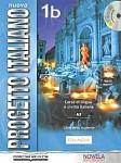 Nuovo Progetto Italiano 1B Podręcznik + CD (wersja wieloletnia 2016)