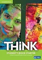 Think Starter podręcznik