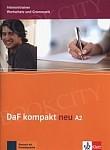 DaF kompakt neu A2 Intensivtrainer Wortschatz und Grammatik