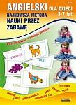 Angielski dla dzieci 3-7 lat Zeszyt 15